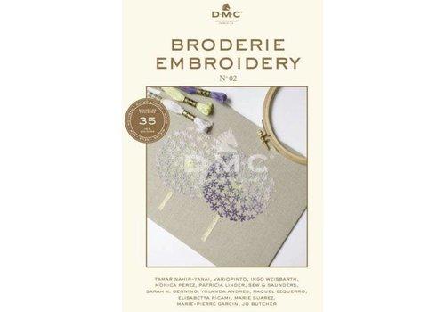 DMC DMC Embroidery - no. 2