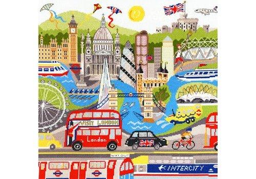 Bothy Threads London - London - Bothy Threads