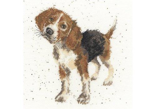 Bothy Threads Hannah Dale - Beagle - Bothy Threads