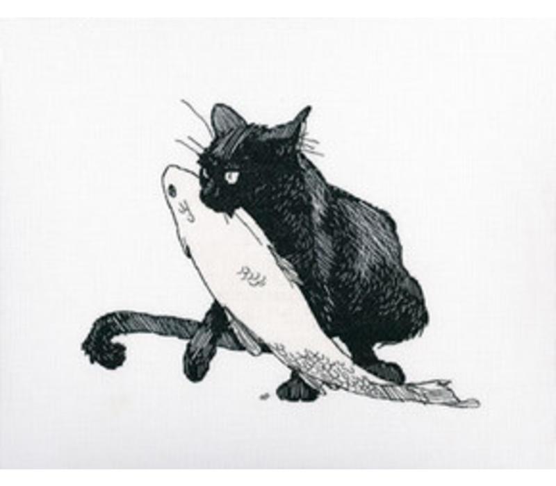 Among Black Cats