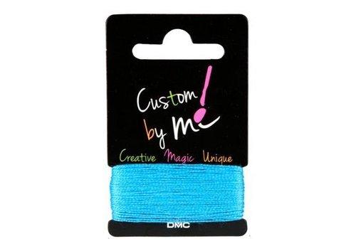 DMC DMC Fluo Garen 07 - Blue