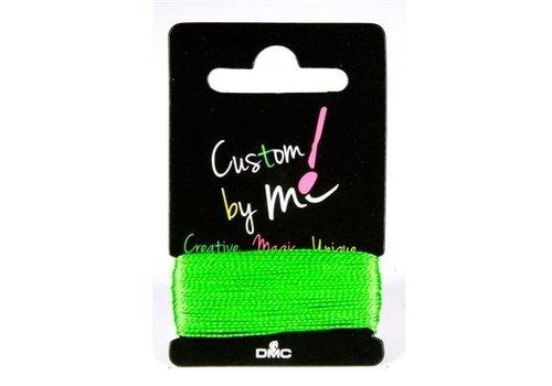 DMC DMC Fluo Garen 08 - Green