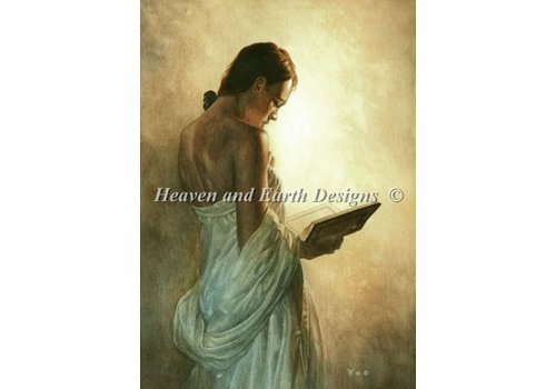Heaven and Earth Designs  Christopher Vacher: Evening study