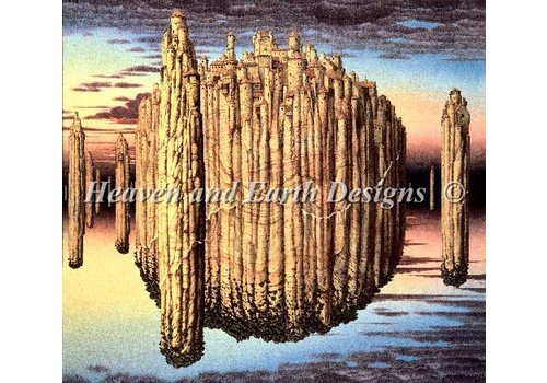 Heaven and Earth Designs  Jacek Jerka: String theory