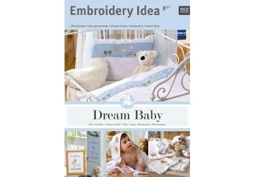 Rico Borduuridee Dream Baby - No.  37