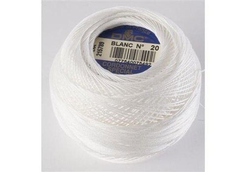 DMC DMC Cordonnet Special 30 - Blanc