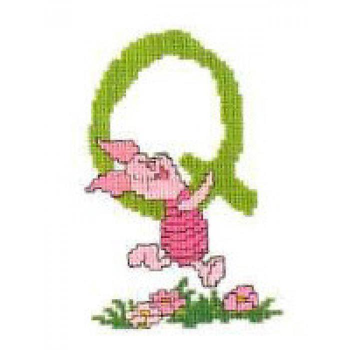 Pooh ABC