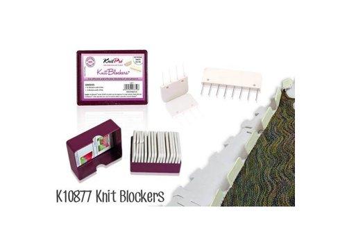 KnitPro Knit Blockers - Knitpro