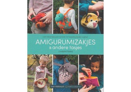 Forte Boek Amigurumizakjes & andere tasjes