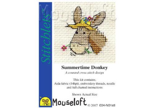Mouseloft Summertime Donkey