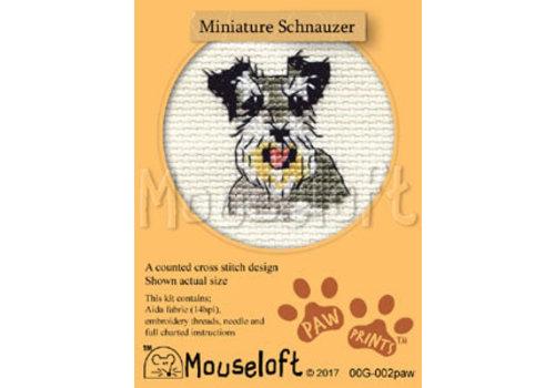 Mouseloft Miniature Schnautzer