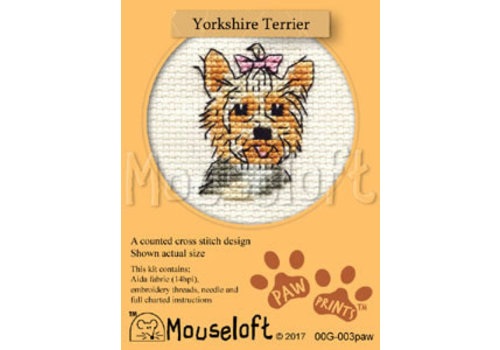 Mouseloft Yorkshire Terrier