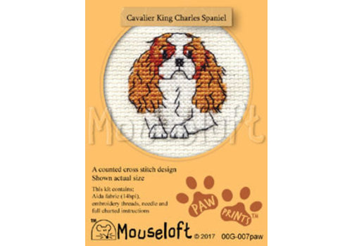 Mouseloft Cavalier King Charles Spaniel