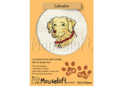 Mouseloft Labrador