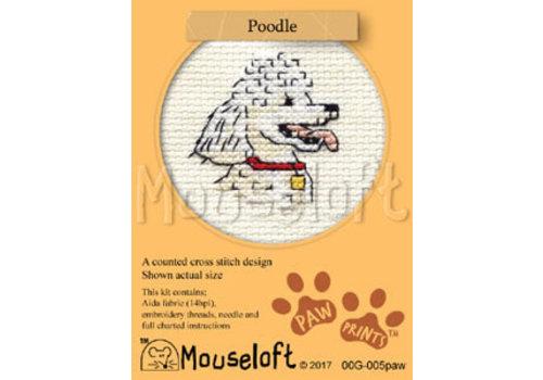 Mouseloft Poodle