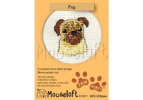 Mouseloft Pug