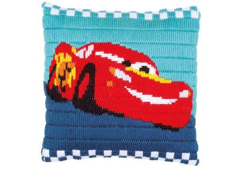 Vervaco Lightning McQueen