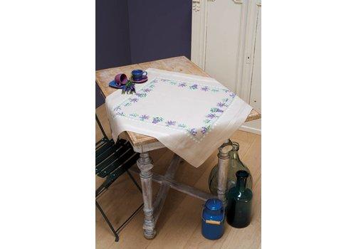 Vervaco Kleed: Lavendel
