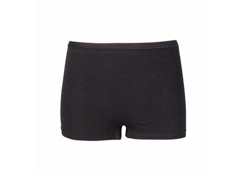 Beeren Ondergoed Beeren Dames  boxer Comfort Feeling Zwart