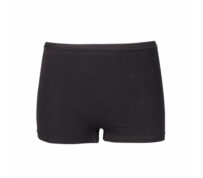 Beeren Ondergoed Dames  Boxers  Comfort Feeling Zwart