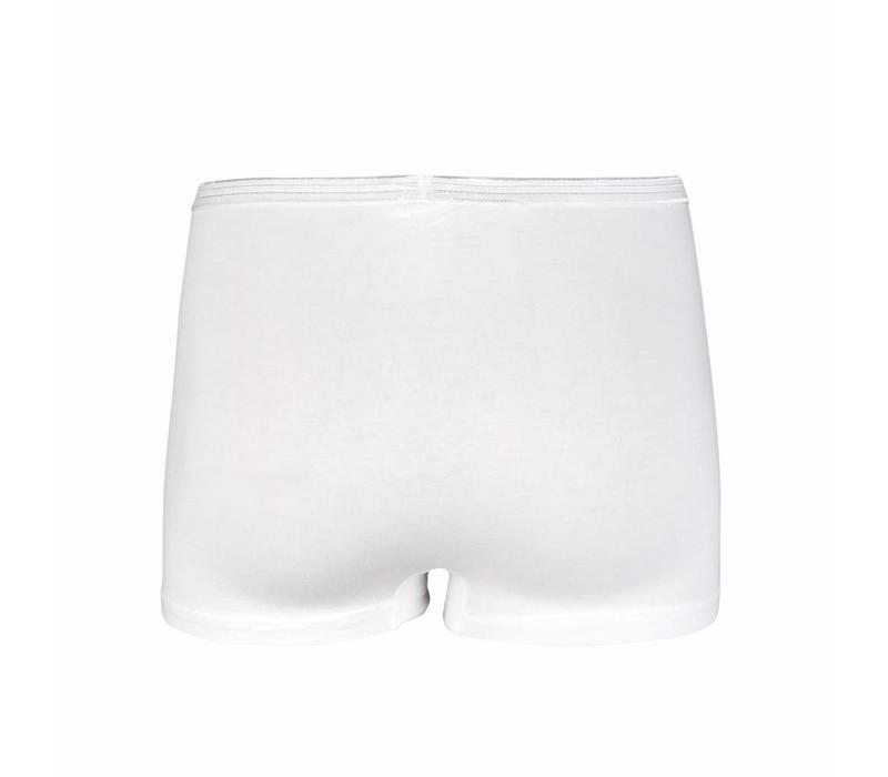 Beeren Ondergoed Dames  Boxers  Comfort Feeling Wit