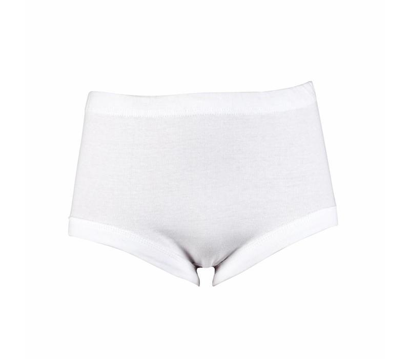 Beeren Ondergoed Dames Panty-Slips Diana Wit