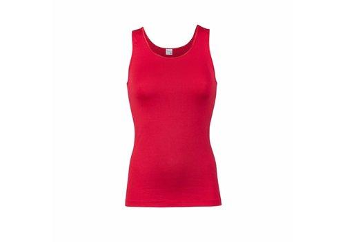 Beeren Ondergoed Beeren Ondergoed Dames Hemd Elegance Donker Rood