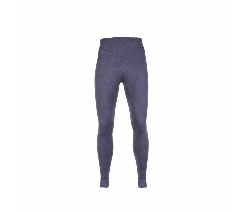 Beeren Ondergoed Unisex Thermo Pantalon Marine