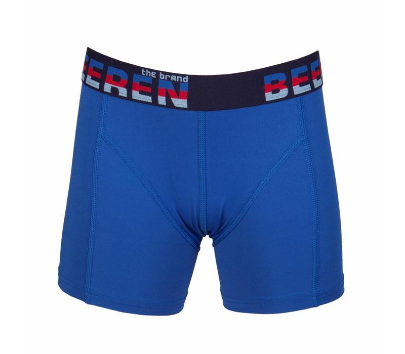 Beeren Ondergod Boxershort Elegance Blauw