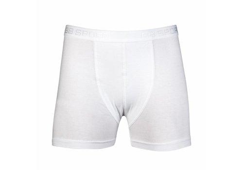 Beeren Ondergoed Beeren Ondergoed Jongens Boxershort Comfort Feeling Wit