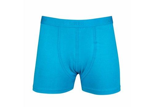 Beeren Ondergoed Beeren Ondergoed Jongens Boxershort Comfort Feeling Aqua