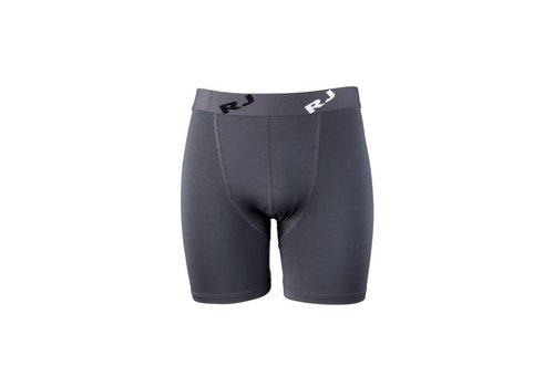 RJ Bodywear RJ Bodywear Pure Color Heren Boxershort Grijs
