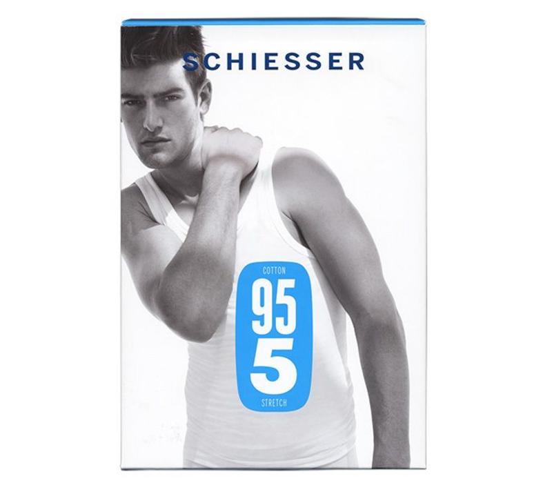 Schiesser Singlet 95/5