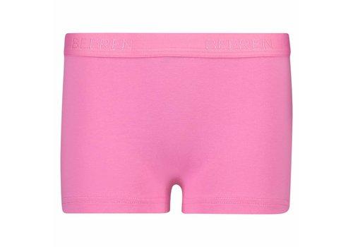 Beeren Ondergoed Beeren Ondergoed meisjes boxershort comfort feeling roze