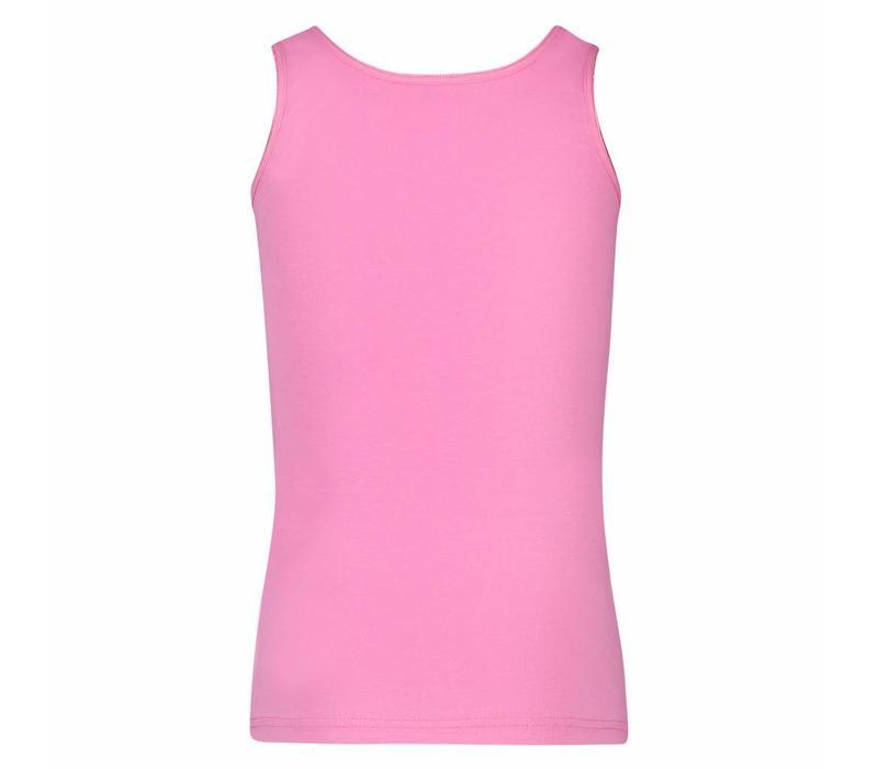 Beeren Ondergoed meisjes hemd comfort feeling roze