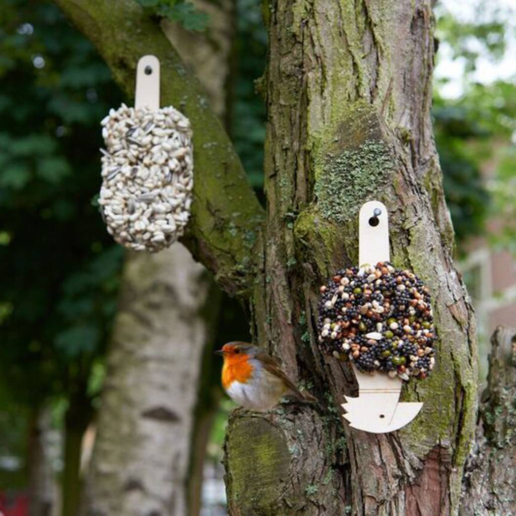 Desserts for Birds Mix Temptation