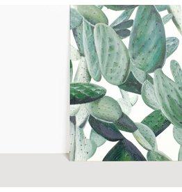 Vleijt Flora Notebook Cactus