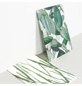 Vleijt Flora Notizbuch Kaktus