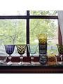 Peony gläser-set 6 Teilig