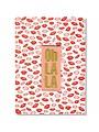 Patch postkaart - Oh La La