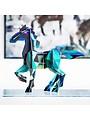Totem Friesian Horse