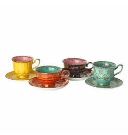 Pols Potten Tea service Grandpa Set of 4