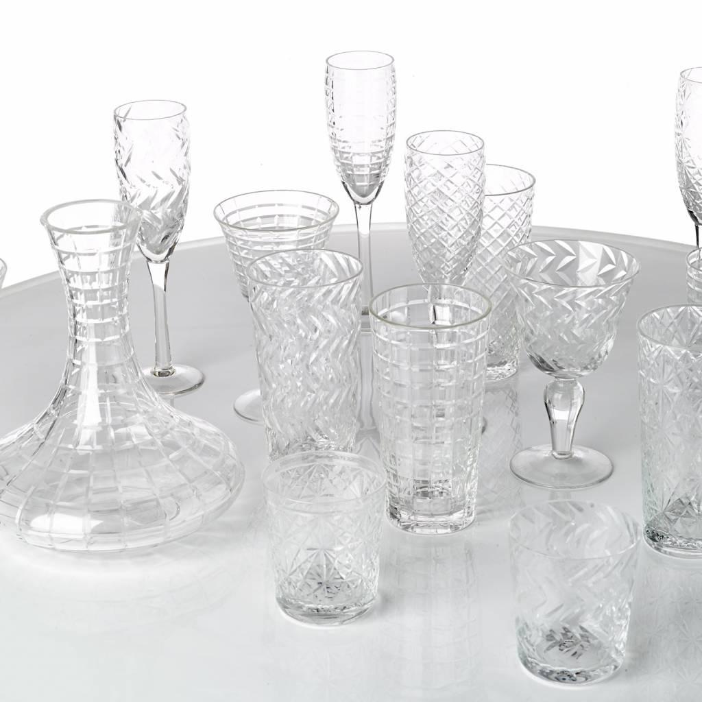 Karaf Clear Cuttings