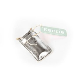 Keecie USB Remember me, Silver