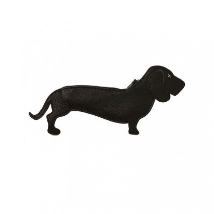 Etui Good Dog Zwart