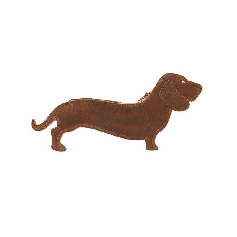Case Good Dog Cognac