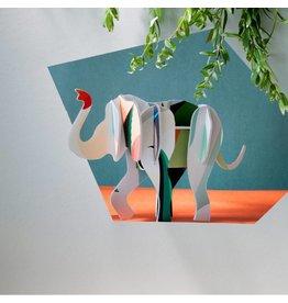 Studio Roof Totem Olifant