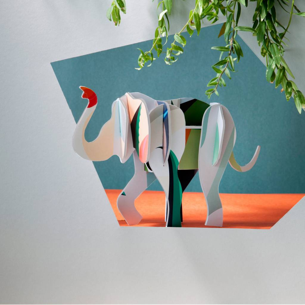 Totem Olifant