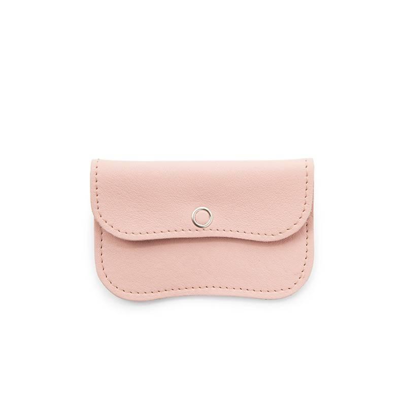 Portemonnee Mini Me Soft Pink