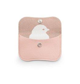 Keecie Portemonnaie Mini Me Soft Pink